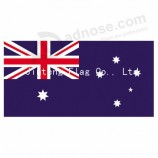 Wholesale Customized Polyester National Flag & Flat Top Flag for Promotional with your logo