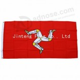 Professional custom  flag JT630 with your logo