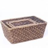 Shopping Basket Moses Basket Baby Rattan Basket