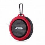 Drahtloser drahtloser Autoautsprecher Bluetooth-Sprecher im Freien tragbarer Sprecher Bluetooths wasserdicht