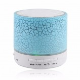 Bluetooth Mini Wireless LED S10 Speaker with 400mah Battery Bluetooth Speaker